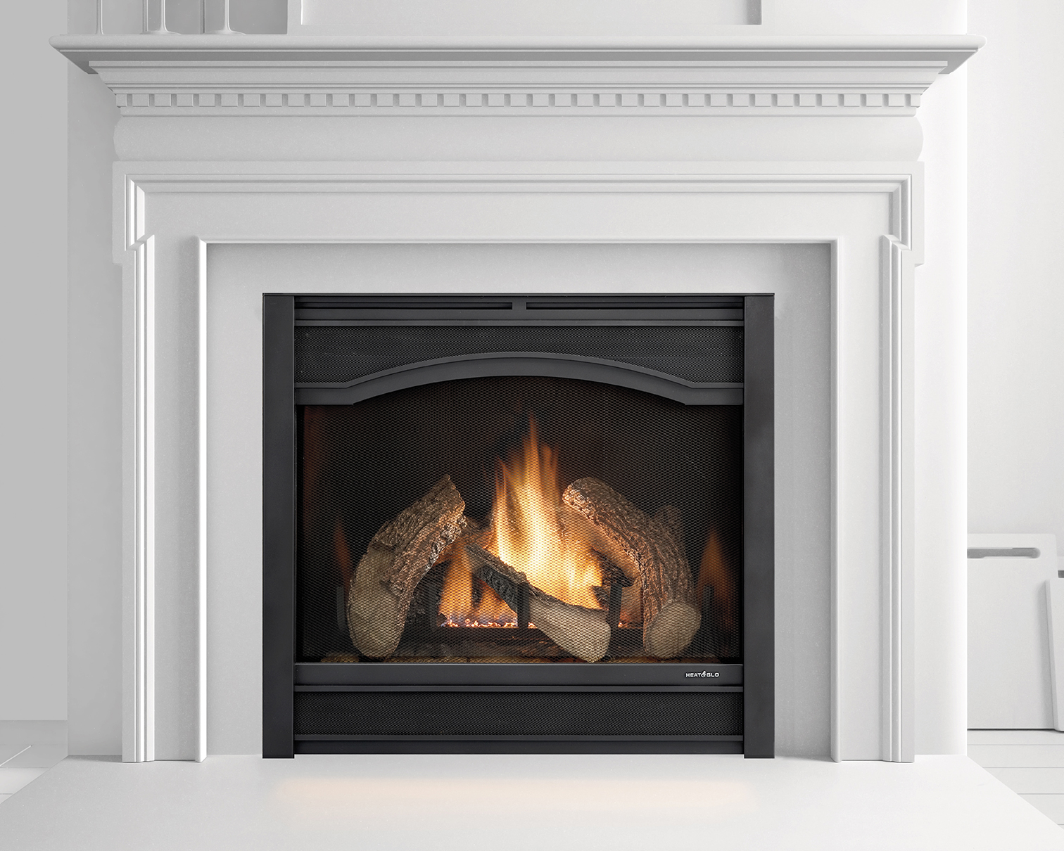 Heat & Glo 6000C - Quality Fireplace & BBQ
