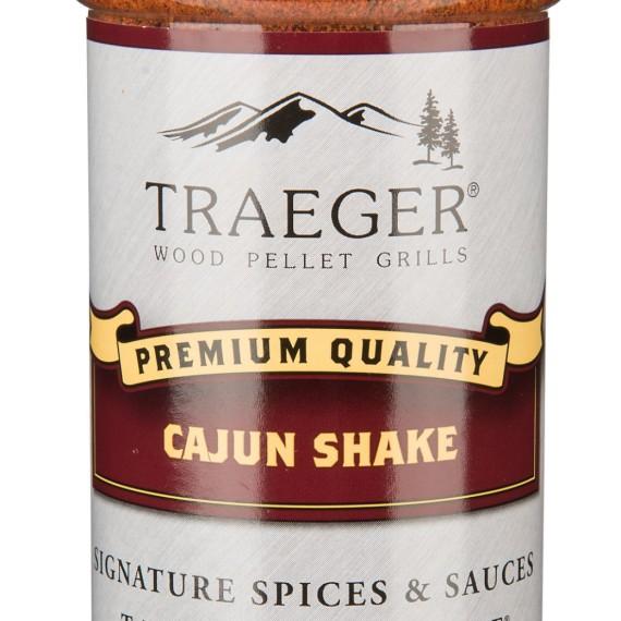 Cajun Shake 5.5oz - 6304 HIGH