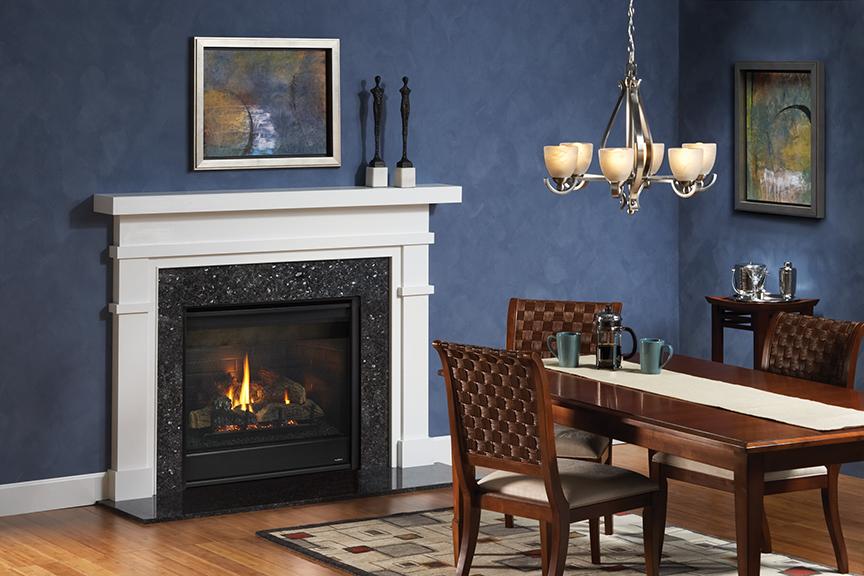 Heatilator Caliber 36 Quality Fireplace Bbq