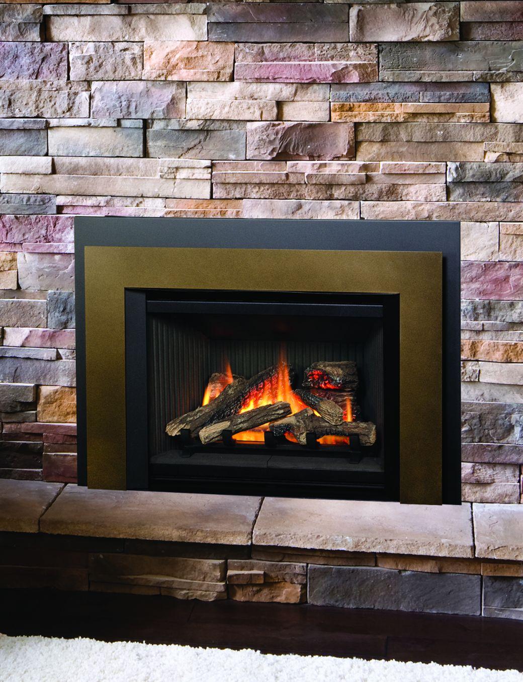 Valor Legend G3 5 Insert Quality Fireplace Amp Bbq