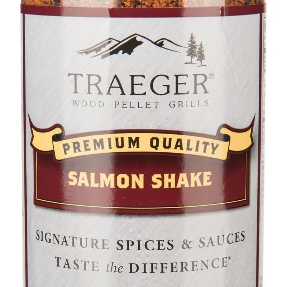 Salmon Shake 13oz - 6314 HIGH