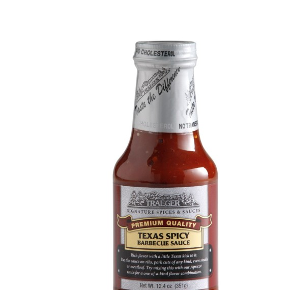 Texas Spicy bbq Sauce