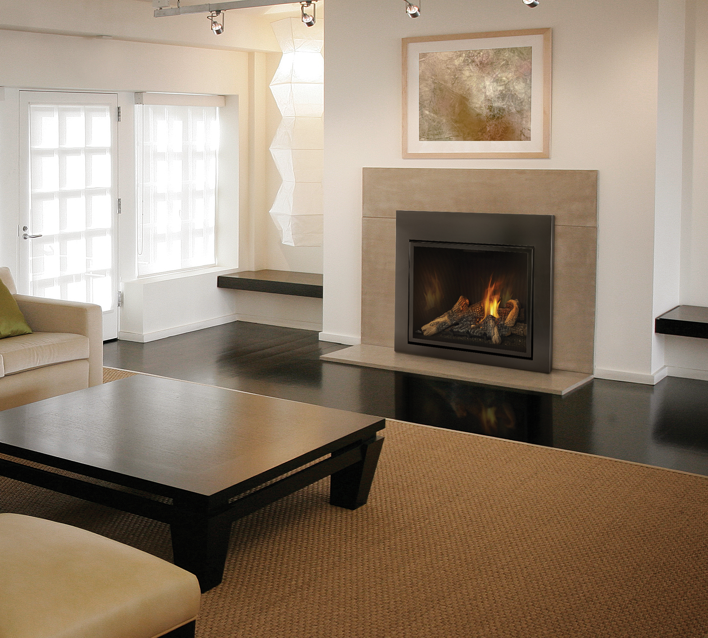 livingroom inset brown napolean store sb slate napoleon lorena classic fireplace product and bbq fireplaces arlington